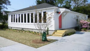 The Roost rental near downtown Manteo