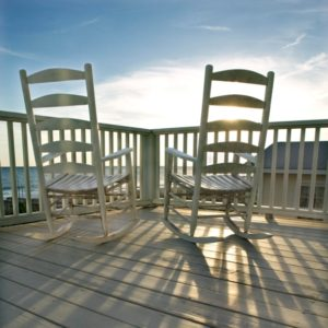 Sunset 2 chairs - 1